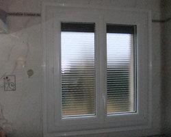 Menuiserie Gruet - Châtillon-sur-Seine - Fenêtre PVC vitrage lignes