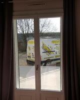 Menuiserie Gruet - Aignay-le-Duc - Portes fenêtres PVC et volets battants aluminium