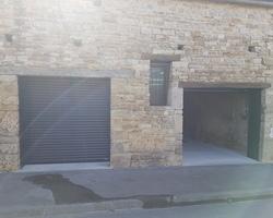 Menuiserie Gruet - Bouix - Portes de garage roulante motorisée
