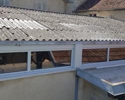 Menuiserie Gruet - Châtillon-sur-Seine - Châssis fixes aluminium