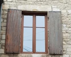 Menuiserie Gruet - CHATILLON SUR SEINE - FENETRES PORTES ET VOLETS