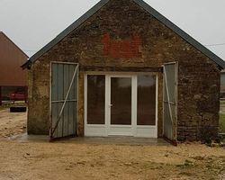 Menuiserie Gruet - CHEMIN-D'AISEY - FENETRES PORTES ET VOLETS