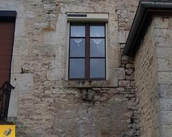 Menuiserie Gruet - SAINT BROING LES MOINES - FENETRES PORTES ET VOLETS