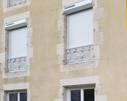 Menuiserie Gruet - CHATILLON-SUR-SEINE - FENETRES PORTES ET VOLETS
