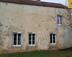 Menuiserie Gruet - AMPILLY-LE-SEC - FENETRES PORTES ET VOLETS