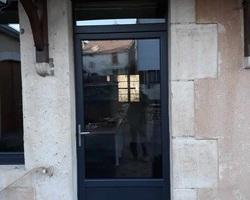 Menuiserie Gruet - AIGNAY-LE-DUC - FENETRES PORTES ET VOLETS